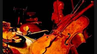 C.P.E. Bach Cello Concerto in A major Wq.172