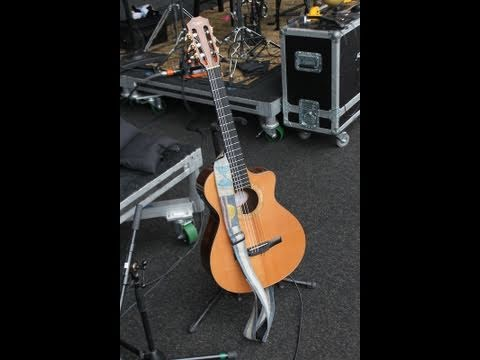 Rig Rundown - Jason Mraz