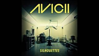 Avicii Silhouettes Original Mix MP3