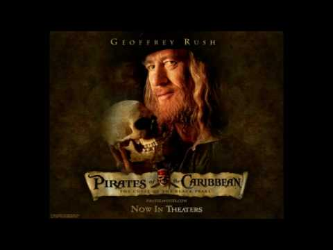 pirates of the caribbean barbossa is hungry mp3