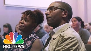 Black And Latino Nevada Voters Rate Candidates' Debate Performance | NBC News NOW