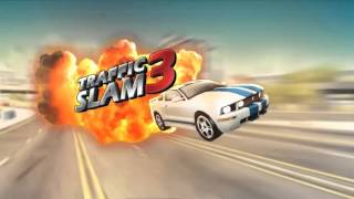Traffic Slam 3: Theme Menu