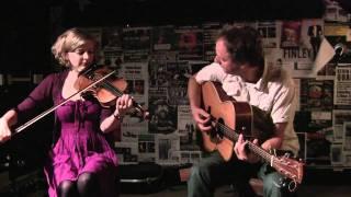 Rachel Cross & Ed Boyd - Jock Broon's 70th/Fahey's Bouncy Boat