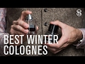 Best Colognes For Winter - He Spoke Style