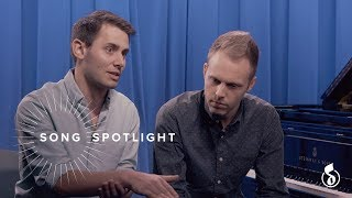 Middle of a Moment by Pasek and Paul w/ Matt Doyle | Song Spotlight