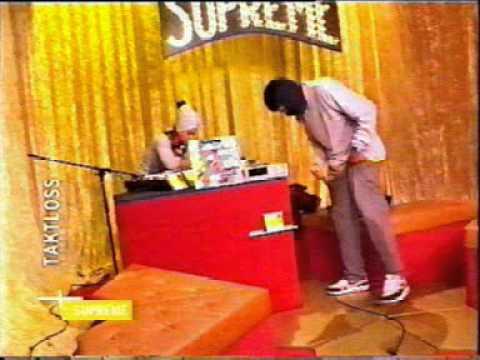 Taktloss Live Supreme Viva2 Part 1/4