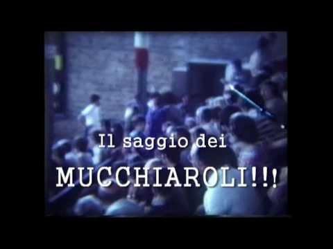 I Mucchiaroli - Saggio ginnico 1977 Paolo Orlando