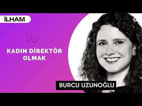 BAŞARMAK İSTEMEKTEN GEÇER! - (Yatırım Yönetimi, Direktörlük) - Burcu Uzunoğlu | BinYaprak