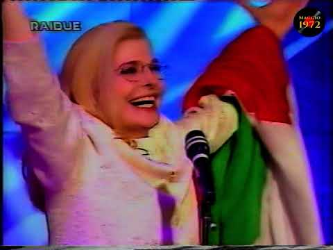 Giovanna Nocetti - A Tripoli