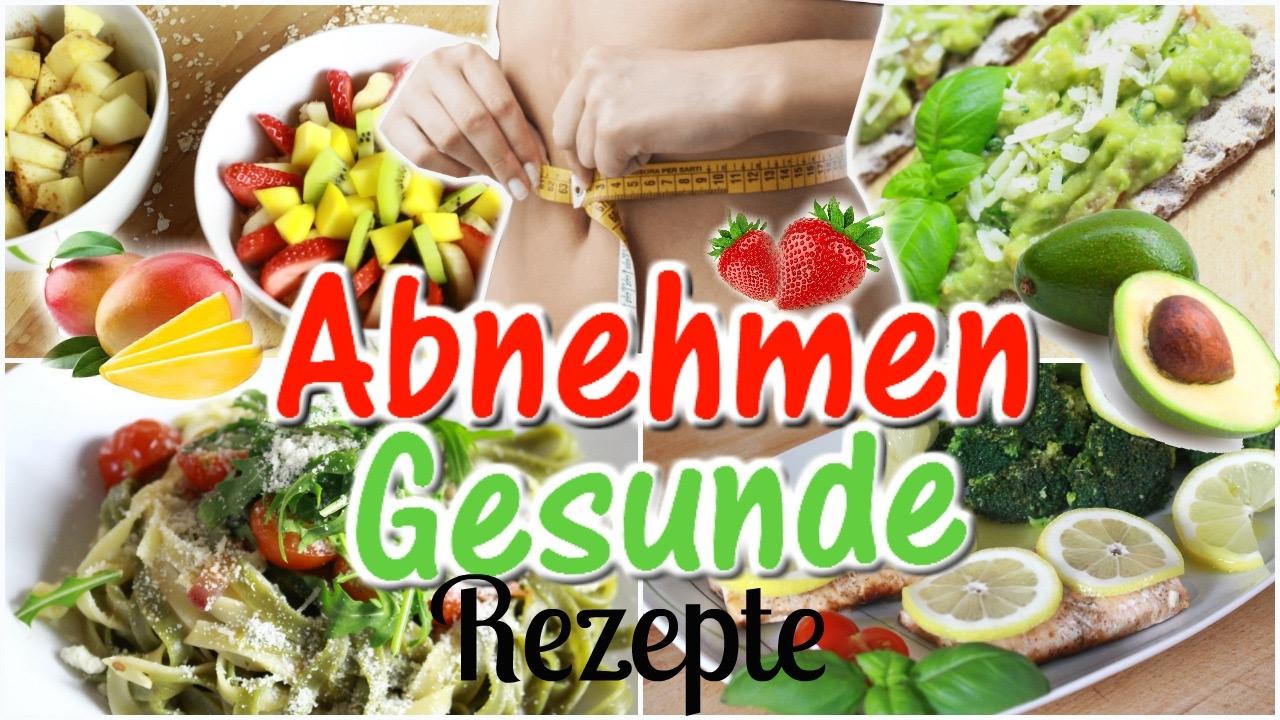 Abnehmen Gesunde Rezepte Lecker Veggi Avocado Mango Erdbeeren
