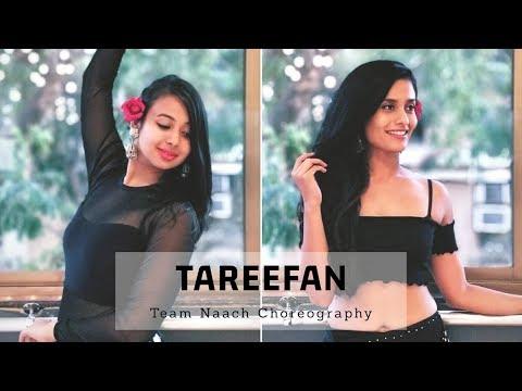 Tareefan I Veere di wedding I Belly Dance Fusion Choreography I Team Naach
