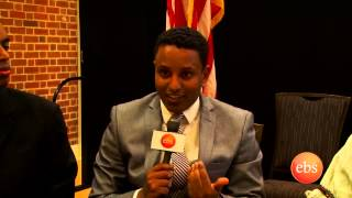 "Coverage on D.R.E.A.M.E Ethiopian Consortium - የኢትዮጵያውያን ማህበረሰብ ድርጅት እቅድ ""የወል ቤት """