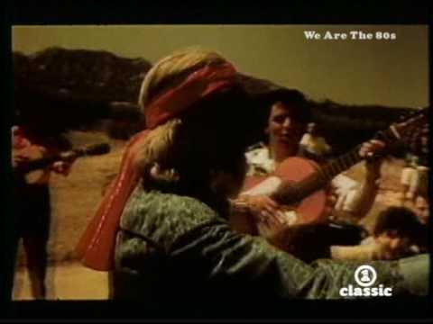 Gipsy Kings - Bamboleo (Video Clip)