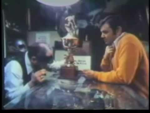 News Anchors of 1975: Bonds. Kelly. Ackerman. Turner. - Classic WXYZ TV Detroit promo