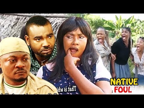 Download Native Fowl Season 1  - Movies 2017   Latest Nollywood Movies 2017   Family movie