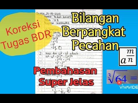 koreksi-jawaban-tugas-bdr-materi-bilangan-berpangkat-rasional--sriwati,-s.pd