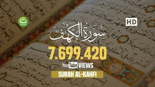 Video Surah Al-Kahfi سورة الكهف - Mishari Rasyid Al-Afasy ᴴᴰ download MP3, 3GP, MP4, WEBM, AVI, FLV November 2018