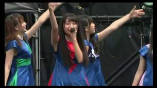 アイドル横丁 2018.7.7 1番地 1.SE 2.WE are ONE(short ver) 3.PARTY AN...