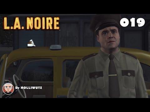 L.A. Noire #019 - Richard Bates haut ab [HD][PC] | Let's Play L.A. Noire