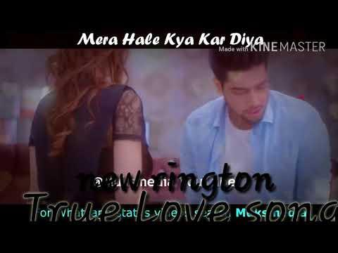 Tere Ishq Ne Mera Kya haal Kar Diya. Best ringtones 2018