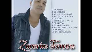 Download Video Zacarías Ferreira 2017  - Espero con ansias MP3 3GP MP4