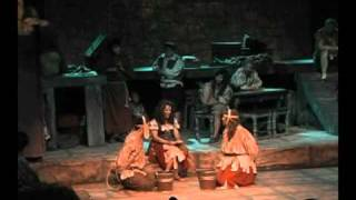 Man Of La Mancha- What Does He Want of Me? Aldonza