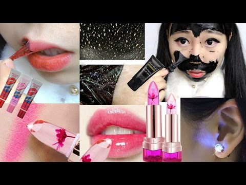 14 Weird and Creative Asian Beauty Products and Fashion Designs | Newchic