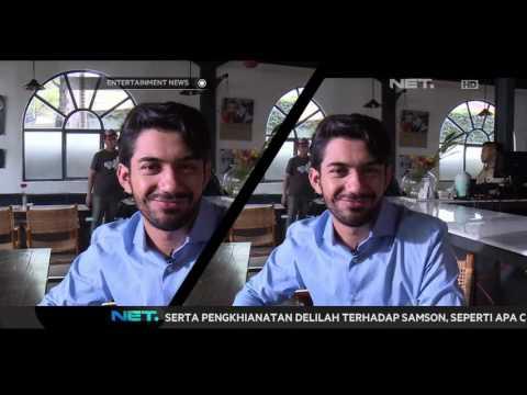 Face to Face Bersama Reza Rahadian