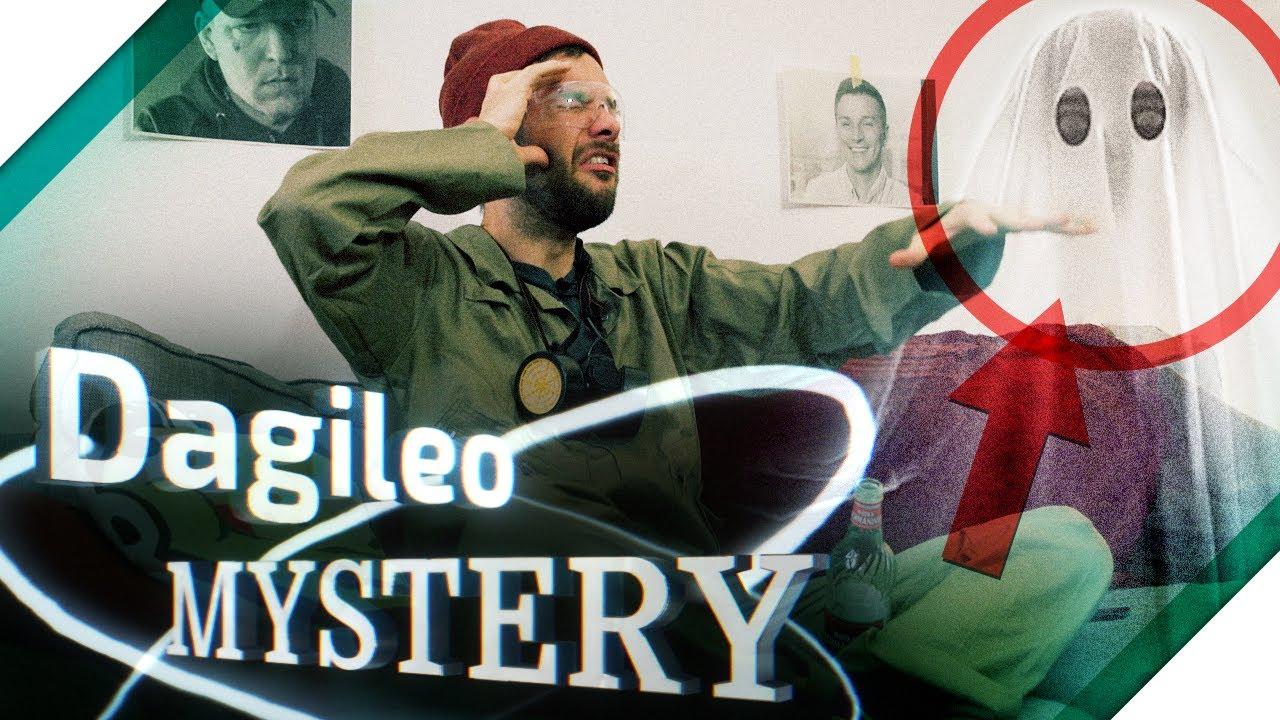 Ein OnlyFans süchtiger GEIST!? - Dagileo Mystery