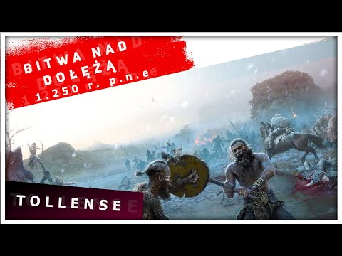 TOLLENSE - Bitwa