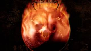 Burn To Ashes - Ashes of utopiA