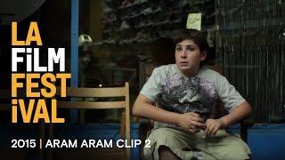 ARAM ARAM Clip 2 | 2015 LA Film Fest