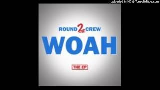 Round2Crew ft  Sage The Gemini - Booty Had Me Like Woah [Remix]