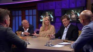 John en Linda overvallen door Duits succes - RTL LATE NIGHT