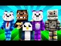 FNAF World - Night 7 (Minecraft Roleplay)