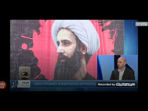 Барух Ливиев: Реакция организации Шах-Даг на угрозы, исходящие с Иранской стороны