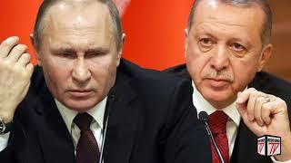 Putin OBLIGA a Erdogan Realizar Elecciones Anticipadas por Tener tanto miedo a la Guerra