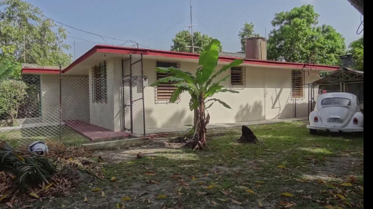 Casa En Venta 75 000 Cuc En Altahabana Boyeros La Habana Cuba