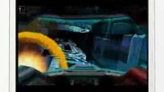 Nanostray 2 - Trailer 1