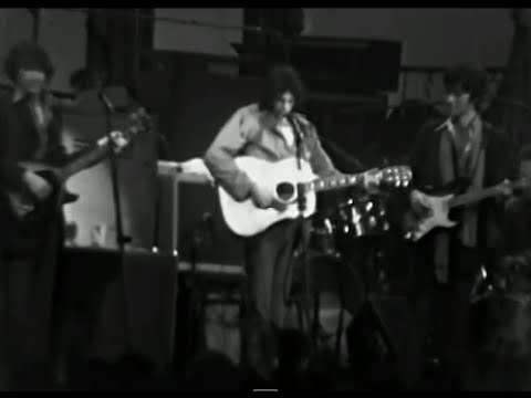 The Band Acadian Driftwood (with Joni Mitchell and Neil Young)
