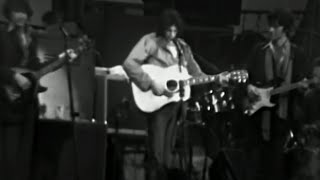 The Band - Acadian Driftwood - 11/25/1976 - Winterland (Official)