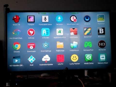 Android 7 1 2 Mecol BB2 Pro / Yoka KB2 Pro / KM8 Pro / Vorke Z1 Часть 2 (На  дому, Бесплатно )