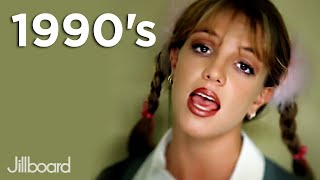 Top Songs Of The 1990's