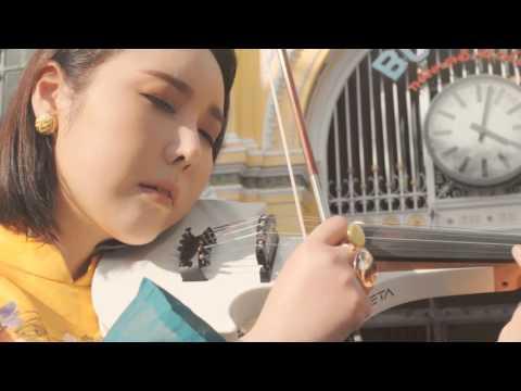 MV XIN CHÀO VIỆT NAM - JMI KO FT. TRUNG LƯƠNG