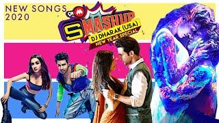 9XM Smashup #270 by Dj Dharak (USA) | Remix Songs | T-Series