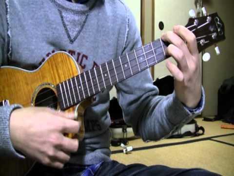WOMAN (John Lennon) / ukulele - YouTube