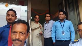 ICICI bank laxmi nagar PM modi note ban