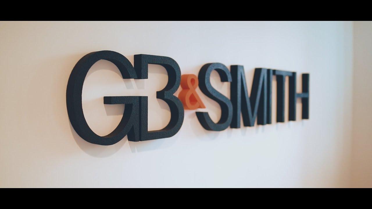 Life at GB&Smith - Rejoignez leur équipe !