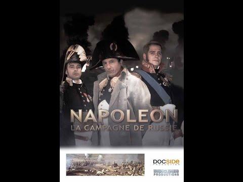 Napoleon: The Campaign of Russia  [e1]