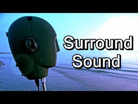 Better Surround Sound
